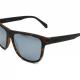 Polaroid Eyewear PLD 2057/S N9PEX Matte havana Grey polarised wayfarer driving fishing mens sunglass culture